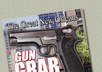 Sample page the great new orleans gun grab fandeluxe Image collections
